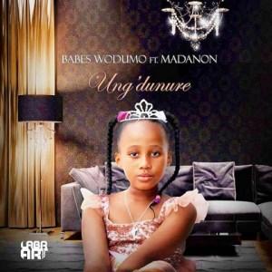 Babes Wodumo - Ung'dunure ft. Madanon